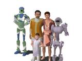 Orey family