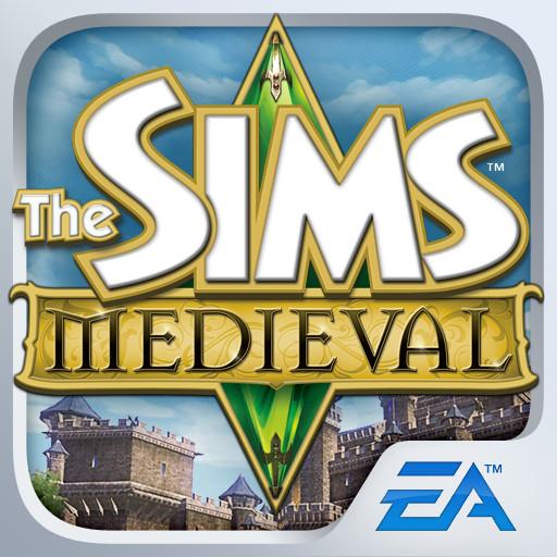 The Sims Medieval (на смартфонах)