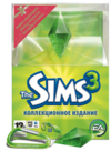 The Sims 3 Holiday Collectors Edition Box.png
