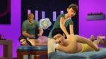 Les Sims 4 Détente au spa 08