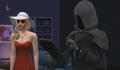 Sims 4 Grim Reaper (E3video)