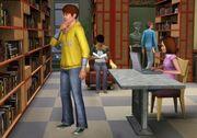 TS3 TLS library