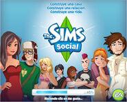 TheSimsSocial-Pantalla-De-Carga