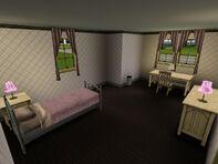 Caliente LS3 - Habitación individual