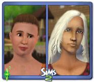 Jocasta Bachelor's Original Appearances