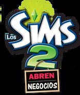 LS2 Negocios Logo