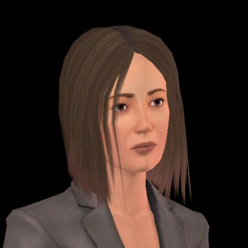 Laure Lai