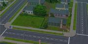 Olympus Town 6