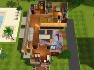 Roomie house 2nd floor