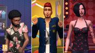 Sims4 Noche de Bolos 3
