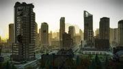 CiudadAbandonadaSimCity5
