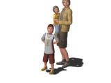 Gilbert familie