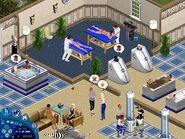 Sims superstar 1