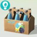 TS4 Fizzy Confident Juice Box
