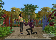 The Sims 2 Mansion & Garden Stuff Screenshot 02