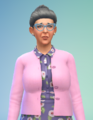 Gladys Morse (in game)