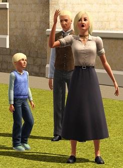 Lefebvre family