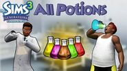 The Sims 3 Generations All Potions-2