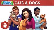 The Sims 4 Cats & Dogs Official Reveal Trailer