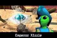 Emperor xizzle