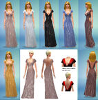 Les Sims 4 Concept Roman Pangilinan 5