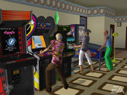 The Sims 2 (console) Screenshot 5
