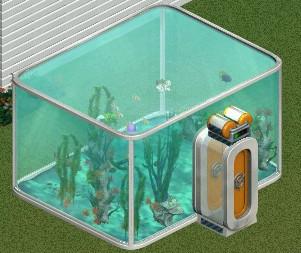 Aquatic Playhouse
