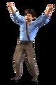 Les Sims 10 ans Render 6