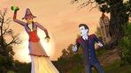Les Sims 3 Super-pouvoirs 32