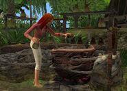 The Sims Castaway Stories Screenshot 10