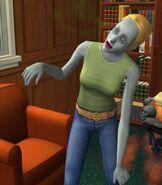 Jenny Smith - Zombie
