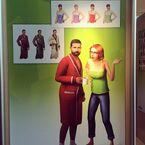 Les Sims 4 Concept art 41