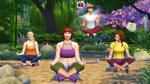 Les Sims 4 Détente au spa 09