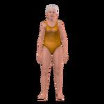 Prudence Ladentelle (Vêtement de Plage)