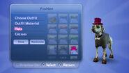 The Sims 2 Pets PSP Screenshot 12