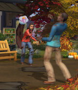 The Sims 4 Seasons Screenshot 05