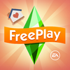 The Sims Freeplay Family Fun update icon