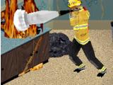 Fire Fighter Freddy