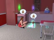 Sims 2 talk