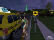 The Sims 2 (console) Screenshot 4