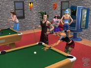 The Sims 2 University Screenshot 01