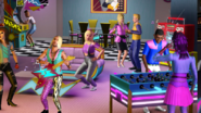 The Sims 3 70s, 80s, & 90s Stuff Screenshot 12