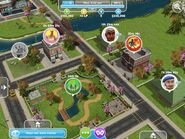 The sims freeplay14