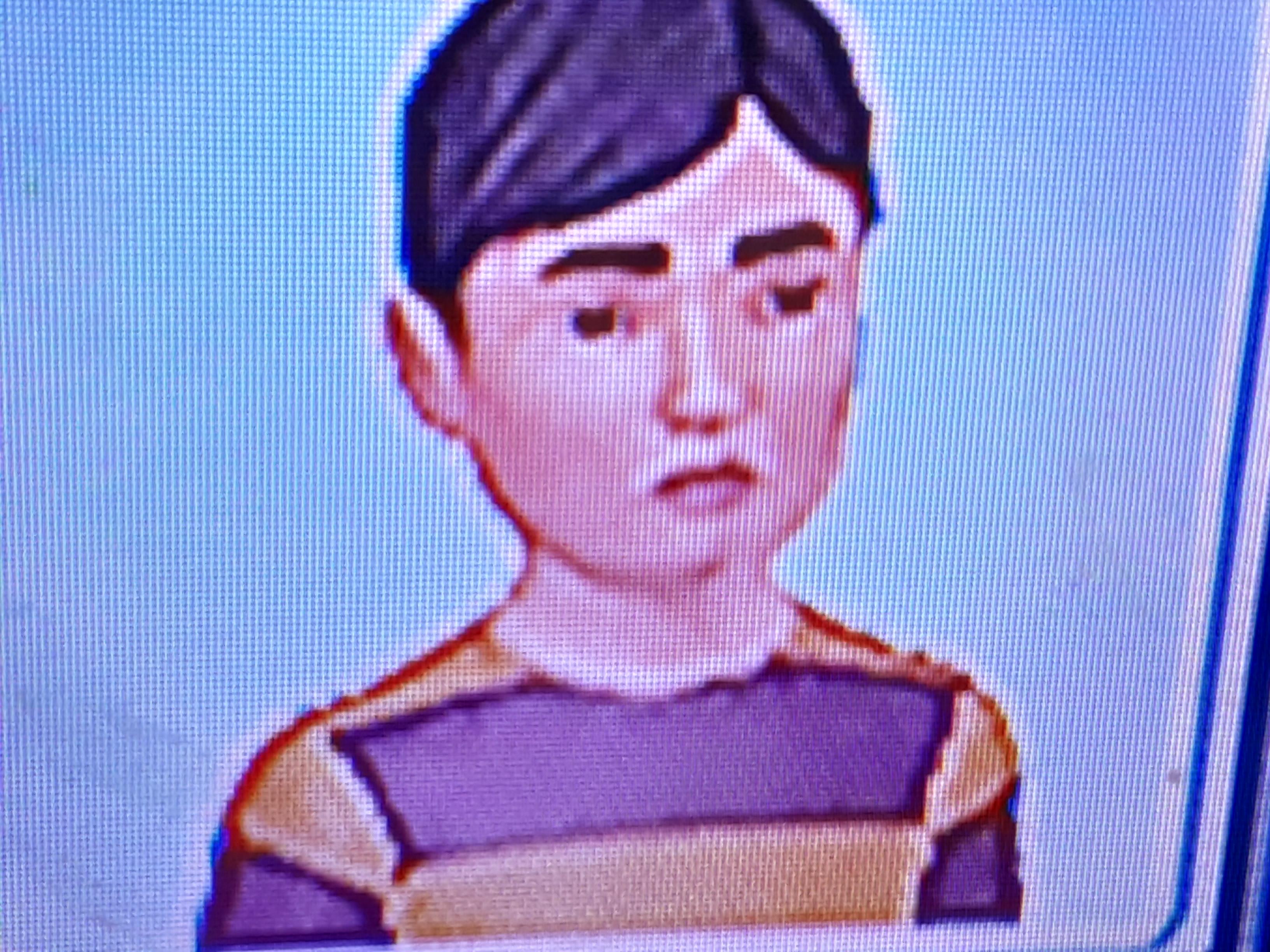 Atticus Zhang