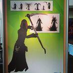 Les Sims 4 Concept art 39