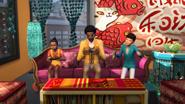 Sims4 Urbanitas 4