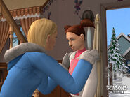 The Sims 2 Seasons Screenshot 11