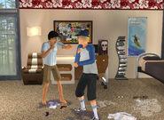 The Sims 2 Teen Style Stuff Screenshot 04