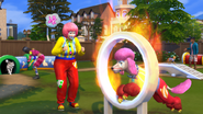 The Sims 4 Cats & Dogs Screenshot 19