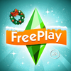 The Sims Freeplay Lakeside Christmas update icon